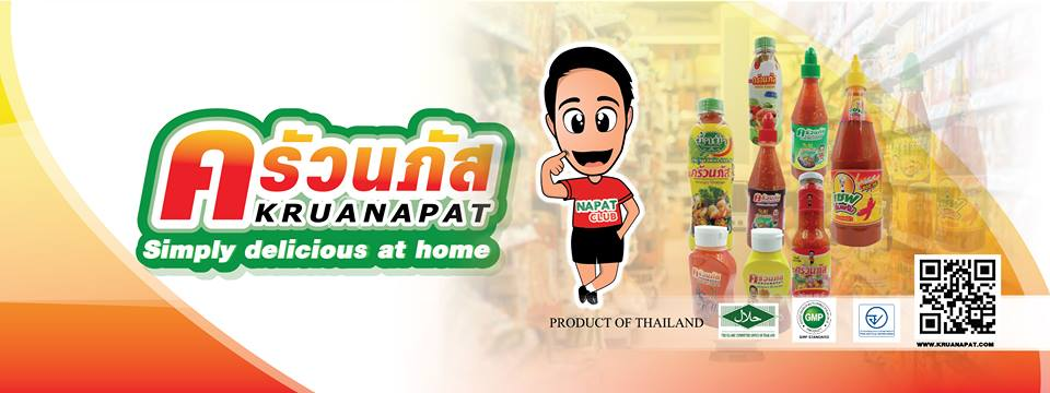 KRUANAPAT FOOD PRODUCT .,CO.TH