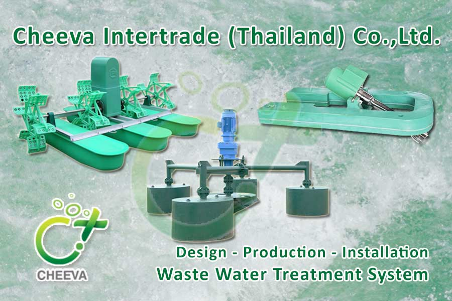 Cheeva Intertrade (Thailand) Co.,Ltd.