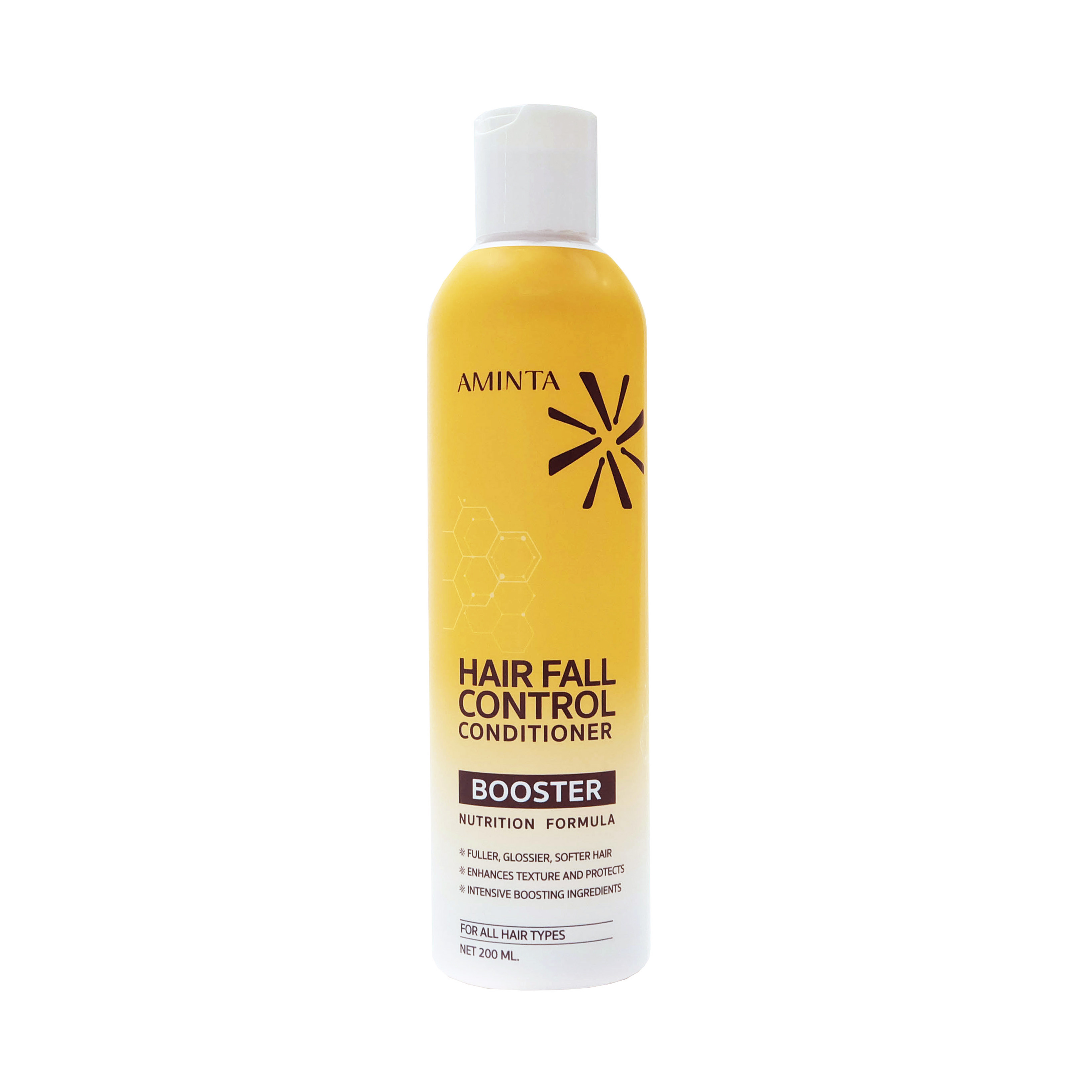 Aminta Hair fall Control Conditioner 200ml.